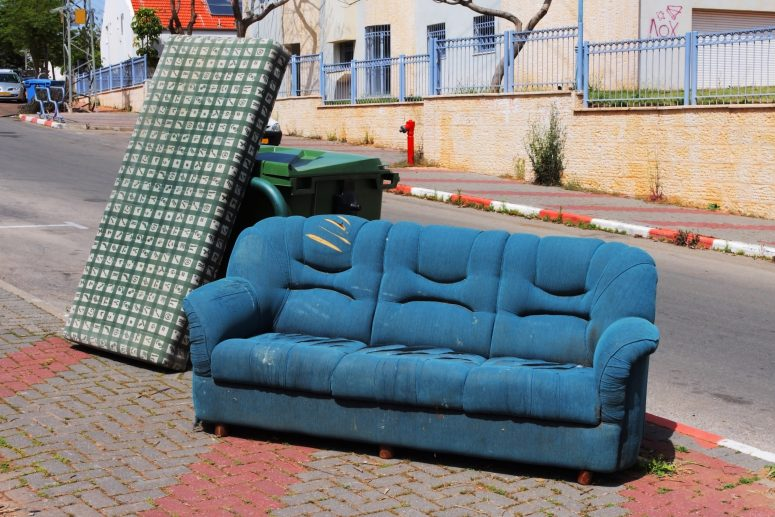 San Diego Furniture Removal Recycling