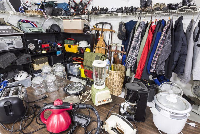 San Diego Household Junk Haul Away