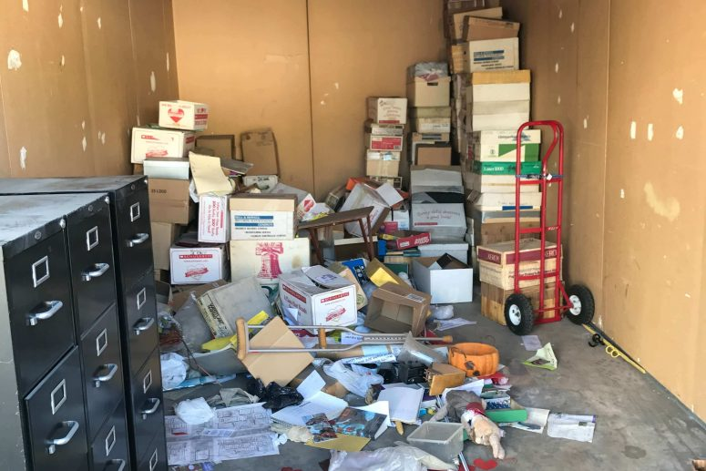 San Diego Dense Material Haul Away Recycling